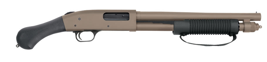 Mossberg 590 Shockwave Pump-Action Shotgun