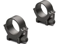 Leupold QRW2 Matte Scope Rings
