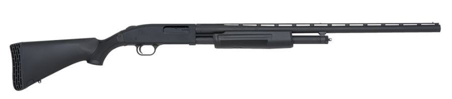 Mossberg Flex 500 All Purpose Black Synthetic Pump-Action Shotgun