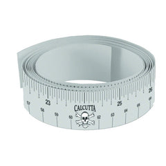 Calcutta Fish Measuring Tape