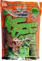 Antler King Game Changer Clover Mix 2.5 lbs