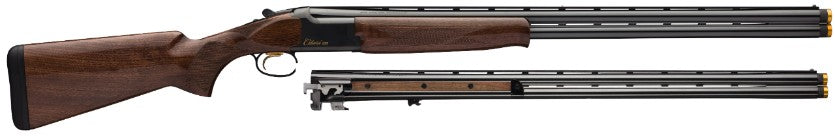 Browning Citori CXS Combo Over/Under Shotgun
