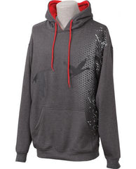 Benelli Goose Down Graphite Hoodie