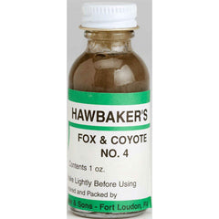 Hawbakers Lure 1oz