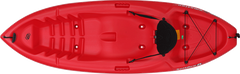 Emotion Spitfire 8' Kayak