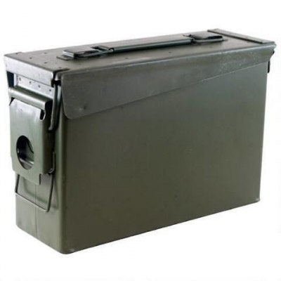 Blackhawk Ammo Can Olive Drab