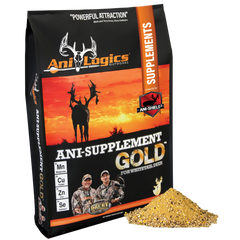 Ani-Logics Supplement Gold Deer Supplement 20 Pound Bag