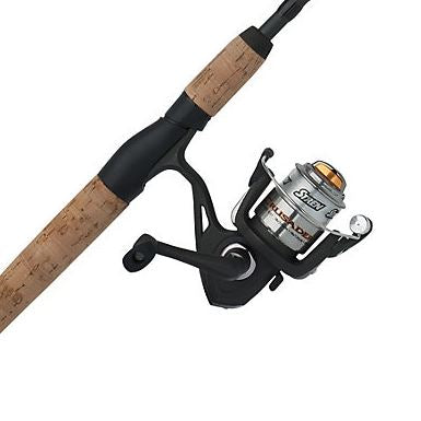 Shakespeare Crusader Spinning Rod and Reel Combo