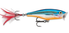 Rapala Skitter Pop Size 7 Topwater Lure