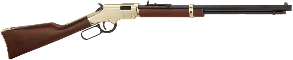 Henry Golden Boy Walnut Lever-Action Rifle