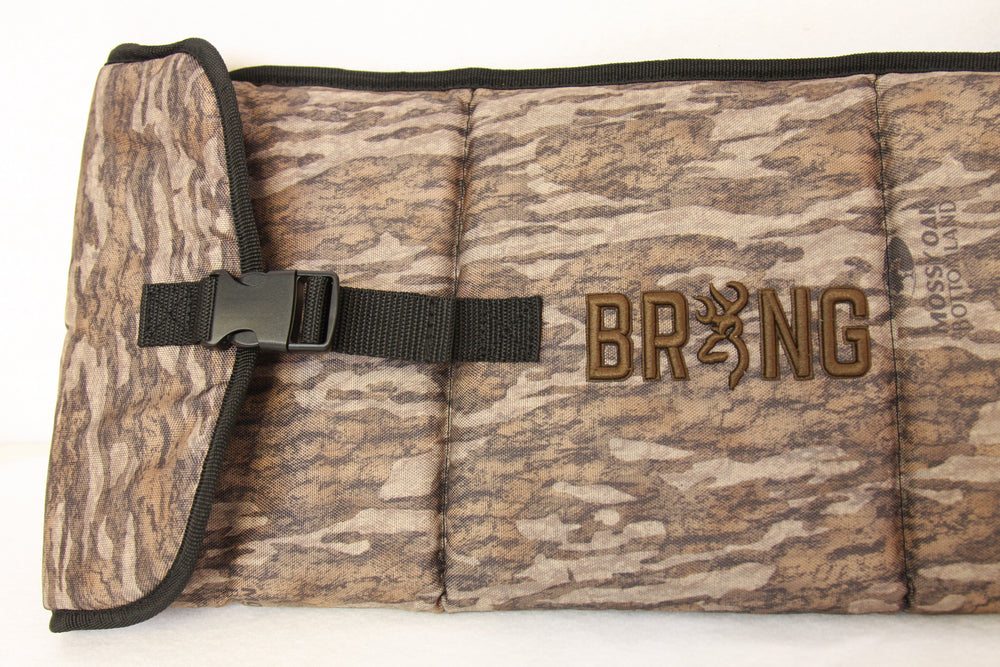 Browning Flex Case-Mossy Oak Bottomlands