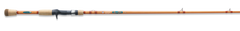 St. Croix Legend Glass Casting Rod