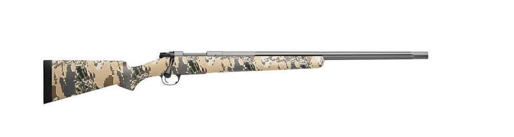 Kimber Open Country Bolt-Action Rifle