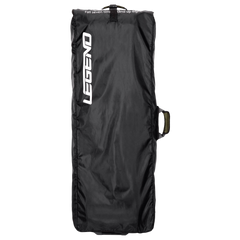 Legend Archery Black Airline Cover for Everest Trolley Case 40""