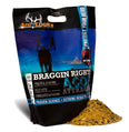 Ani-Logics Braggin Rights Acorn Attractant 6 Pound Bag