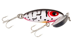"Arbogast 2"" Jitterbug 1/4 oz Fishing Lure"