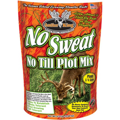 Antler King No Sweat No Till Plot Mix 4.5 lbs