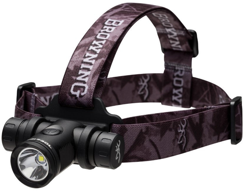 Browning Blackout 6V 730 LuMen's Headlamp