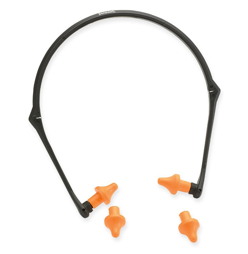 Browning Banded Earplugs
