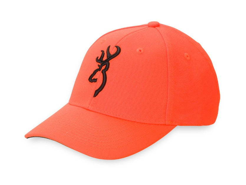 Browning Men's Logo Safety Cap