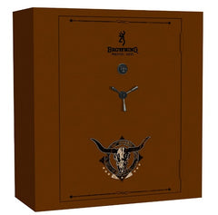 Browning El Dorado EL65 Sun Mechanical Gun Safe