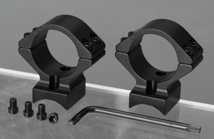 Browning T-Bolt Integrated Scope Mount System
