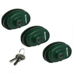 Remington Trigger Block Gun Lock 3 Pack