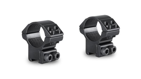 Hawke Sport Optics 2 Piece Match Series 9-11mm Scope Rings