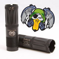 Carlson's Winchester Cremator Non-Ported 2-Pack Choke Tubes