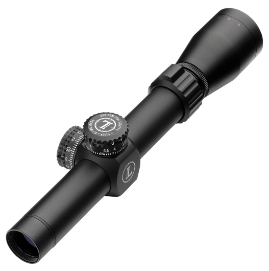 Leupold Mark AR Mod 1 1.5-4x20 Riflescope with P5 Dial