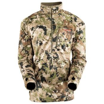 Sitka Men's Traverse Zip-T