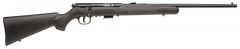 Savage Mark II F Rimfire Black Synthetic Bolt-Action Rifle
