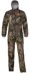 Browning CFS Rain Suit Jacket Pant Realtree Edge