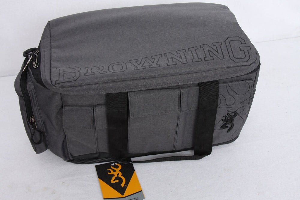 Browning Range Pro Charcoal Bag