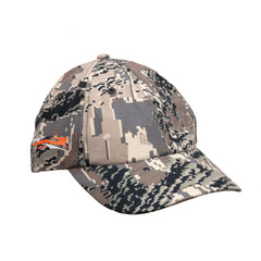 Sitka Men's Cap Side Logo