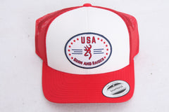 Browning Born and Raised Hat
