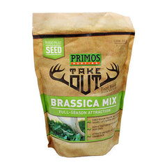 Primos Take Out Brassica Mix 1.5lb