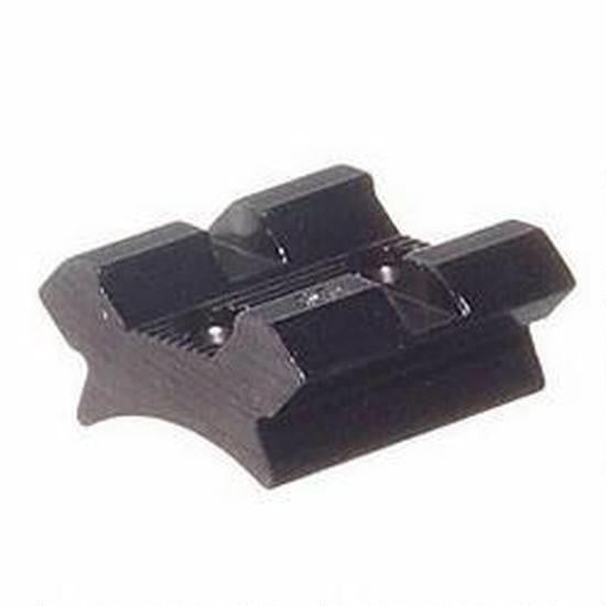 Weaver Detachable Top-Mount Base #55 for Mossberg/Mauser