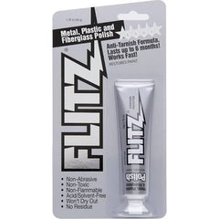 Flitz Metal Polish Paste 1.76 oz