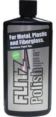 Flitz Metal Polish Liquid 7.6 oz