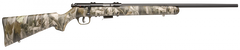 Savage Mark II Rimfire Camo Synthetic Bolt-Action Rifle