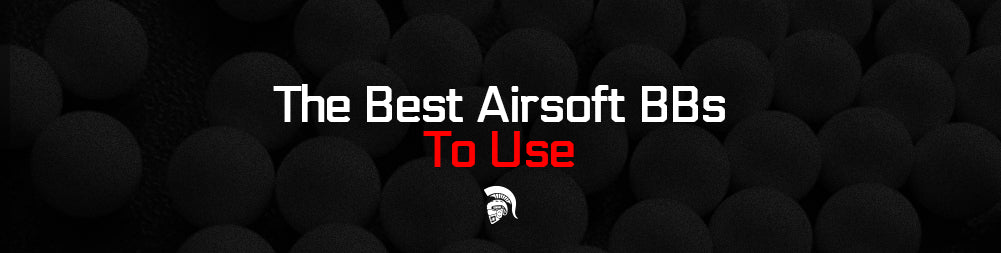 The Best Airsoft BBs to Use Modernairsoft.com