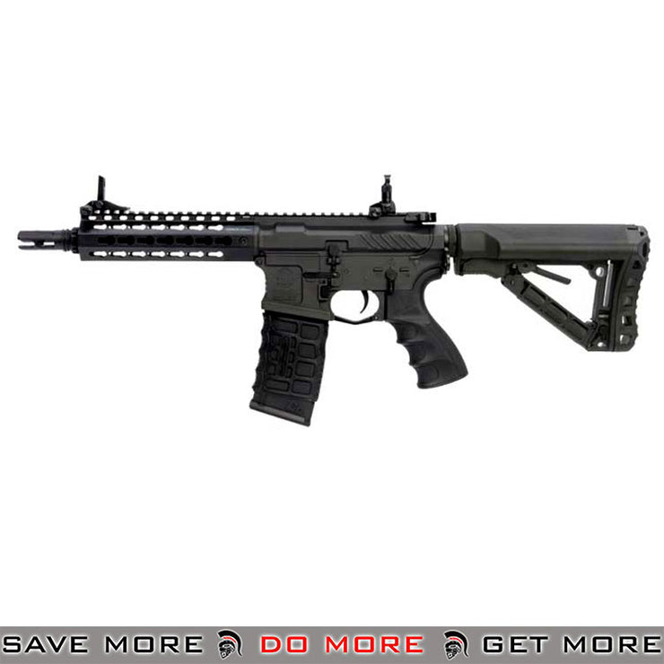 G&G Combat Machine CM16 SRS Airsoft M4 AEG Rifle w 7 Keymod Rail