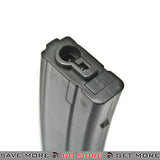MAG 100 Round Mid Cap Magazine for MP7 / MK7 Series Airsoft AEG SMG's Electric Gun Magazine- ModernAirsoft.com