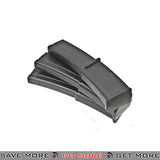 MAG 100 Round Mid Cap Magazine for MP7 / MK7 Series Airsoft AEG SMG's - Box of Six Electric Gun Magazine- ModernAirsoft.com