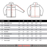 Condor Covert Soft Shell Jacket (Graphite / Small) Jackets / Sweaters / Hoodies- ModernAirsoft.com