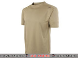 Condor Large Tan Maxfort Training Top Shirts- ModernAirsoft.com