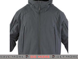 Condor Olive Drab Small Element Soft Shell Jacket Jackets / Sweaters / Hoodies- ModernAirsoft.com