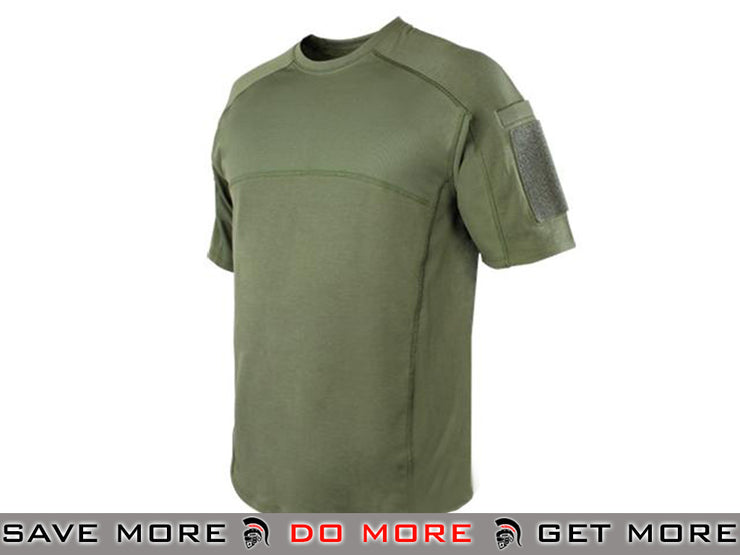 Condor Trident Battle Top (OD Green / Medium) Shirts- ModernAirsoft.com