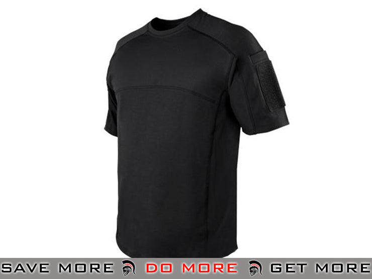 Condor Trident Battle Top (Black / Small) Shirts- ModernAirsoft.com